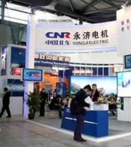 陕西电机行业标准领跑者