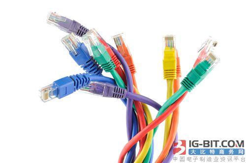 到2022年全球以太网电缆需求有望超10亿美元