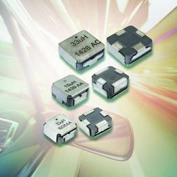 Vishay汽车级电感器能降低成本、节省空间