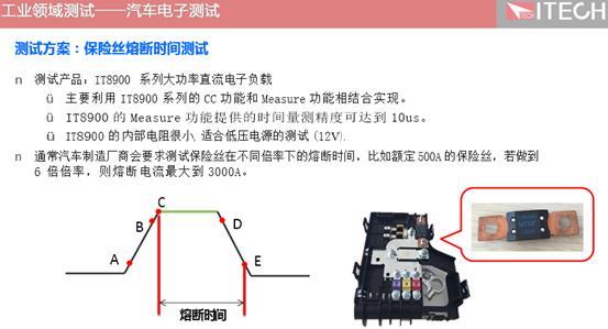测试与防护——专业技术为工业设备保驾护航