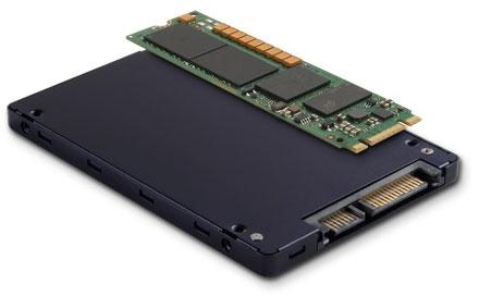 美光科技推出最高容量的企业级SATA固态硬盘