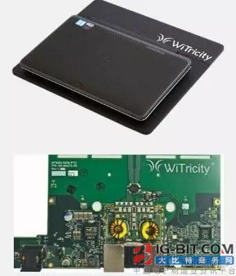 为切入更大的半导体市场 意法半导体与WiTricity合作研发新技术