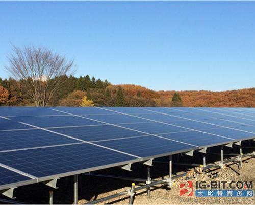 """以""""FIT价格24日元""""融资 洸阳电机在那须町的光伏电站竣工"""