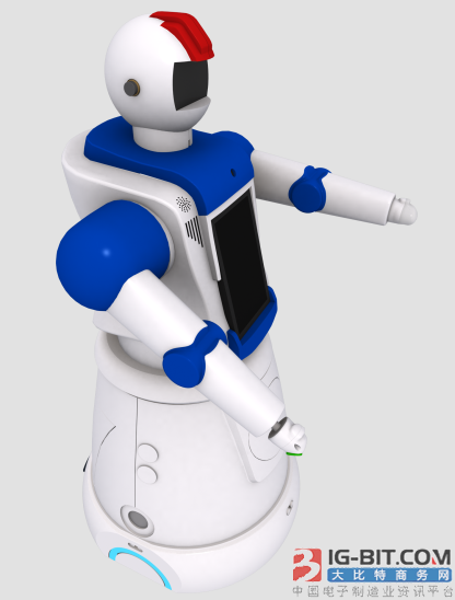 """小安机器人:全球首创家庭安防与智能技术""""双融合"""""""