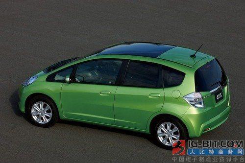 本田汽车斥资30亿元在武汉开新厂 将能生产新能源汽车