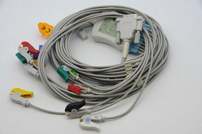 2021年心电图电缆和导联线市场超120亿