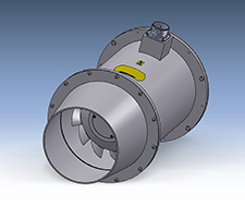AMETEK ROTRON 展示用于半导体行业的半制冷风扇和定制冷却系统