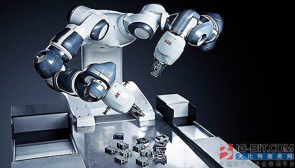 国产伺服基础研究缺失 机器人心脏未来出路何在?