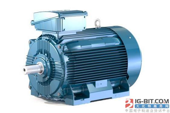 马拉松电机正式发布SCA系列变频高速电机
