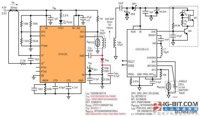 输入电流门限,119khz