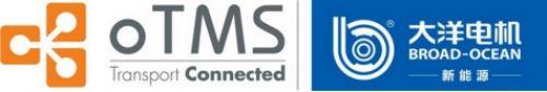 "oTMS牵手大洋电机打造""小蜜蜂""新能源物流园区"