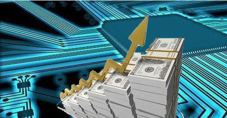 半导体资本支出 Gartner估今年近7百亿美元