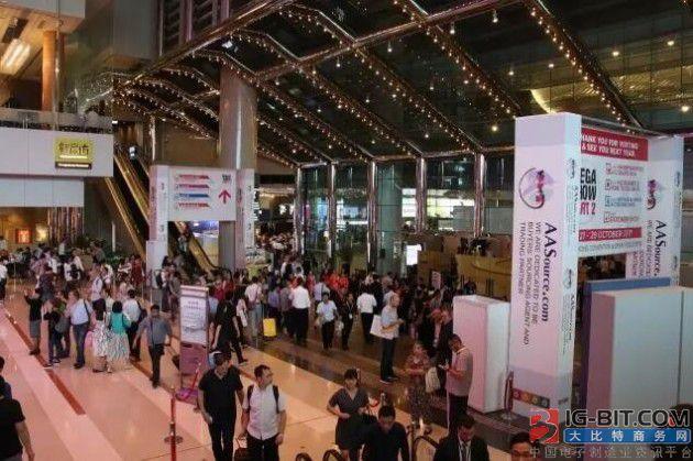 一文看懂香港LED灯饰照明行业发展现状