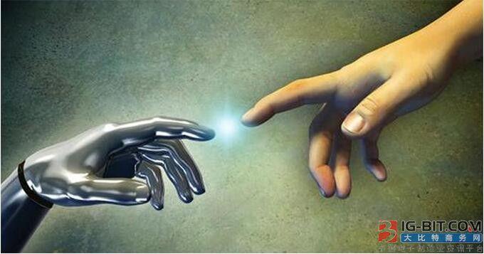 2017年机器人布局变革:企业级机器人将迎来爆发?