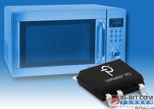 Power Integrations推出全新LinkSwitch-XT2离线反激式开关电源IC产品系列,可提供高精