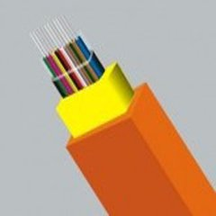NTT新型12芯单模光纤通过验收