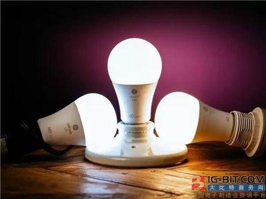 """GE大玩新概念,这个""""高清灯泡""""究竟是什么鬼?"""