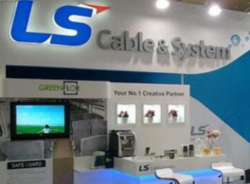 韩国LS电缆为雪佛兰Bolt电动车提供铜电磁线