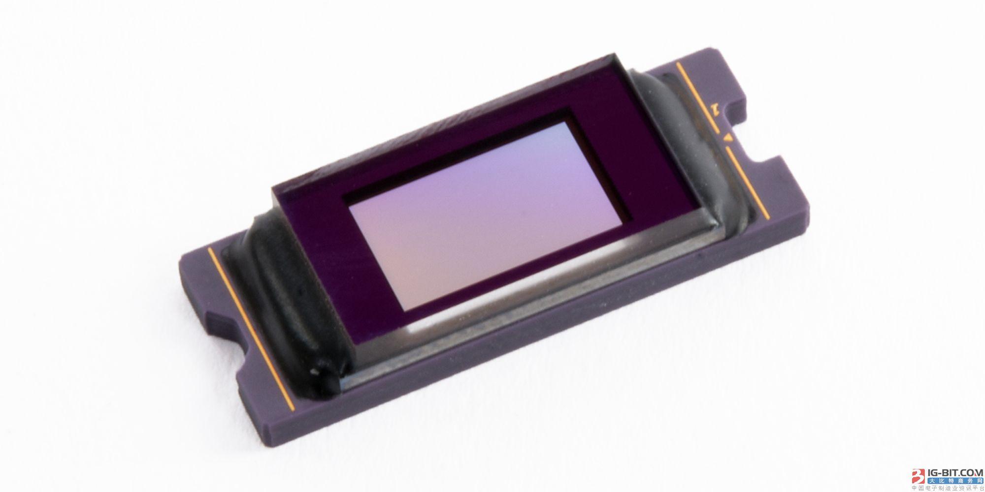 德州仪器(TI)推出0.33英寸全高清DLP®Pico™芯片组