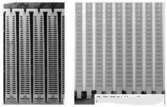 长江存储在3D NAND存储器研发领域取得标志性进展