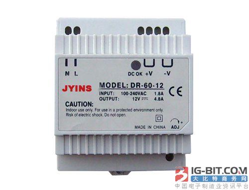 PULS DIN 导轨电源现通过 Digi-Key 向全球客户发售