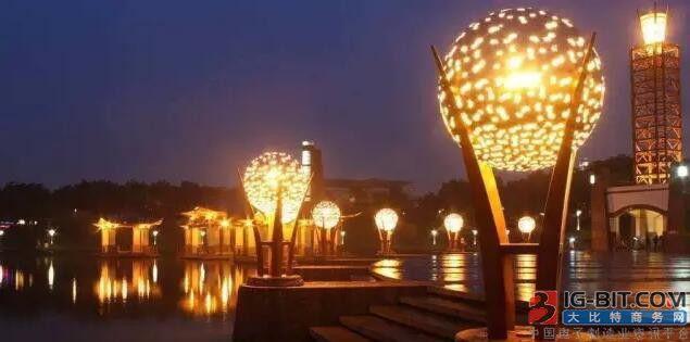 LED照明+大健康 佛山可借势发力健康照明?