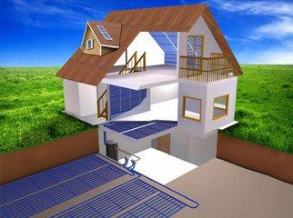 永磁同步电机在暖通空调行业的应用与发展