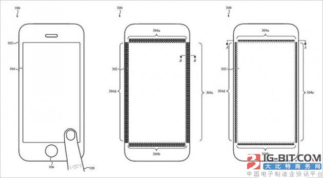 苹果新专利曝光:声波成像技术取代Touch ID