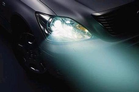 汽车照明市场前景广阔 LED光电厂商加速布局