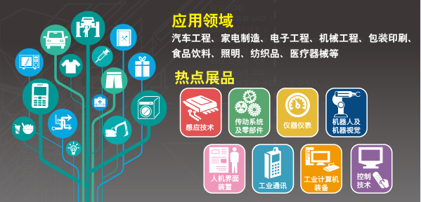 SIAF 广州国际工业自动化及装备展览会下周三登场再放异彩  同期研讨活动提供丰富市场信