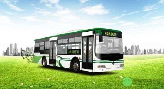 国家力推新能源公交  充电桩企业应及时调整策略