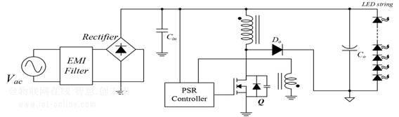 【深度】智能照明电源系统设计