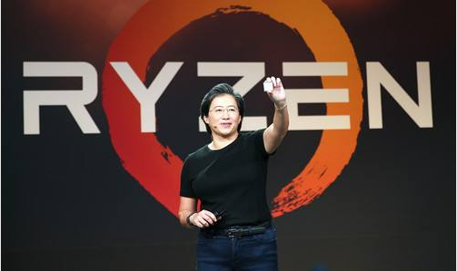 AMD Ryzen 7实力翻身,装机玩家圈一U难求