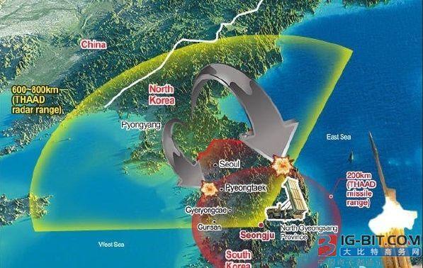 """""""萨德入韩""""风波愈演愈烈,韩LED产业或加速撤守"""