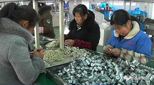 昌龙电机加大先进设备投入 做活国内国际两个市场
