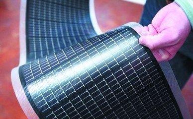 蚌埠市自主研发CIGS薄膜太阳能电池背电极材料出口德国