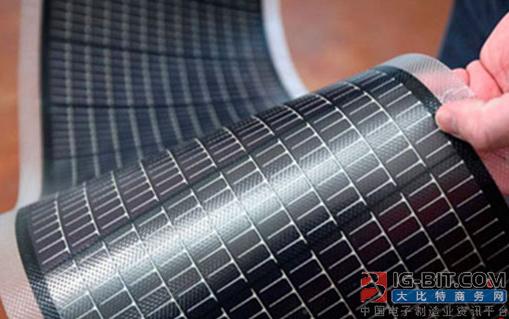 汉能控股集团:薄膜太阳能发电是BIPV的未来