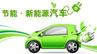 地尔汉宇:正投入精力研发新能源汽车电机部件