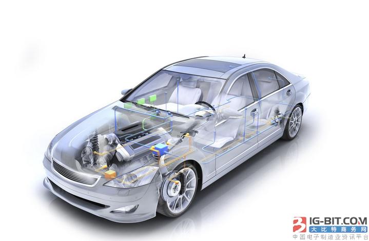 IHS:2022年全球车用功率半导体市场规模将达85亿美元