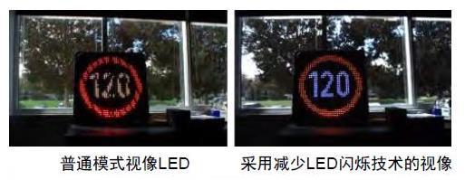 安森美半导体推出业界第一个在硬件上解决减少LED闪烁的技术——LFM