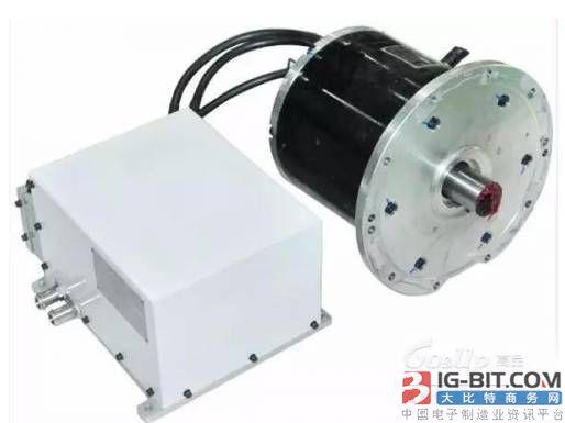 高品:新能源电机电控系统集成化是未来发展趋势