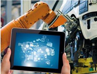 国产智能装备正在崛起 电机企业需充电应战