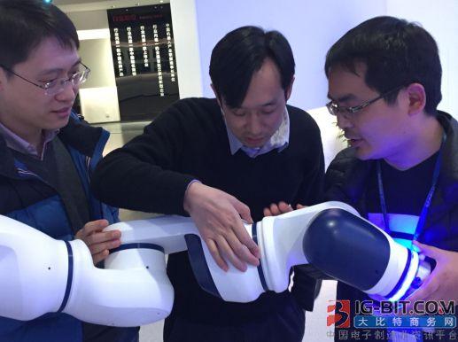 """巴斯夫将展示轻量化""""协作机器人"""",助力制造商提高效率"""