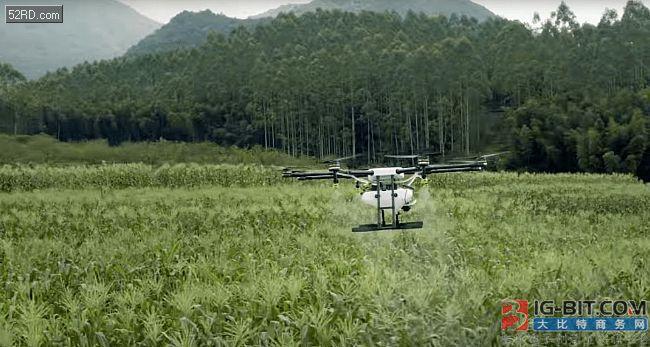 大疆投入25%员工研发 欲扩大在民用无人机主导地位