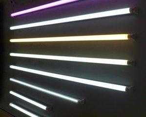UL更新标准,使用25kHz高频基准恒流源检测Type A LED灯管