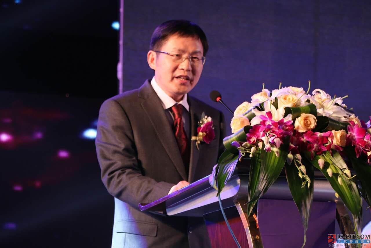 华南理工大学发光材料与器件国家重点实验室文尚胜教授