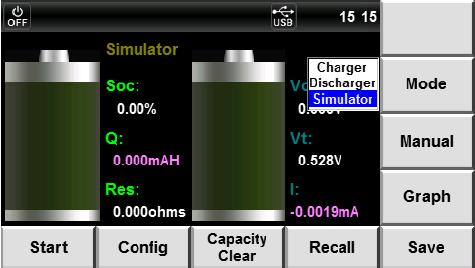 电池模拟器功能在智能设备测试中的应用