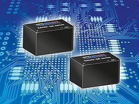 RECOM专为智能家居推出全新高性价比1W和2W AC/DC转换器