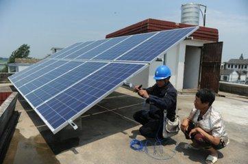 江苏东台市加强家庭分布式光伏发电设施用地管理