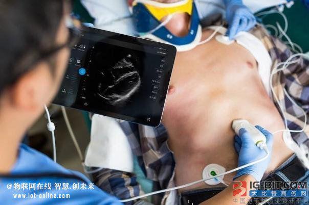 新创公司推出心脏传感器 标榜不需电池